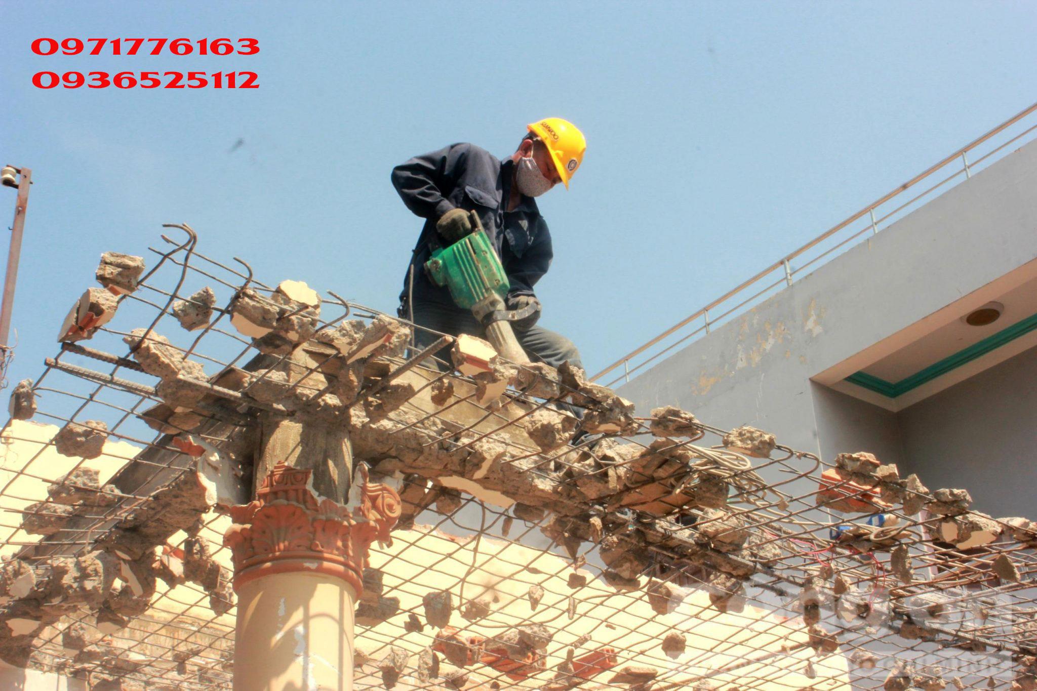 Khoan cắt bê tông Tây Ninh, khoan cat be tong tay ninh